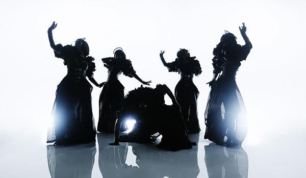 キーボード ゲイ バンド 日本